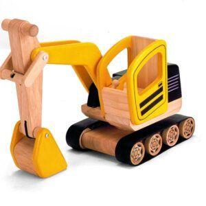 07568, pin toys, pintoy, pintoys, PinToy Digger,Pin Toys Εργοταξίου όχημα εργασιών Εκσκαφέας, εκσκαφέας, αυτοκίνητο εργοτάξιου, εργοτάξιο, ξύλινα παιχνίδια, αυτοκίνητο, αυτοκινητάκι, αυτοκινητάκια, αυτοκίνητα, βρεφικά, μωρουδιακά, το ξύλινο αλογάκι, toxilinoalogaki, παιχνίδια, παιχνίδια με αυτοκίνητα, παιχνίδι, παιδικά παιχνίδια, παιδικό παιχνίδι, δώρα, δώρο, επιτραπέζια, βιβλία, Θρακομακεδόνες, paixnidia, paixnidia gia koritsia, παιχνίδια για κορίτσια, παιχνίδια για αγόρια, παιχνίδια για παιδιά, παιχνίδια για μωρά.