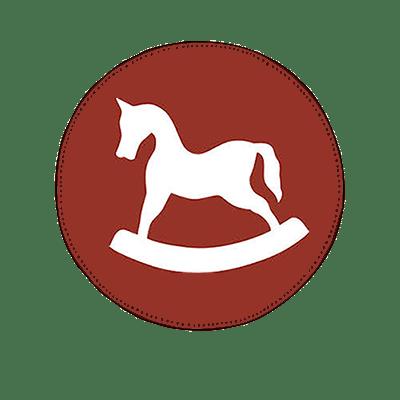 Το Ξύλινο Αλογάκι - παιχνίδια για παιδιά