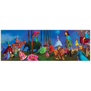 Παζλ σύνθεσης εικόνας , Περίπατος, Djeco, το ξύλινο αλογάκι, παιδικά παζλ, παζλ για παιδιά, pazl, puzzle, puzzles, παιχνίδια με παζλ, παζλ games, παζλ για κορίτσια, παζλ για παιδιά, παιδικά παιχνίδια, δώρα, δώρο, επιτραπέζια, παιχνίδια για κορίτσια, παιχνίδια για αγόρια, Θρακομακεδόνες.