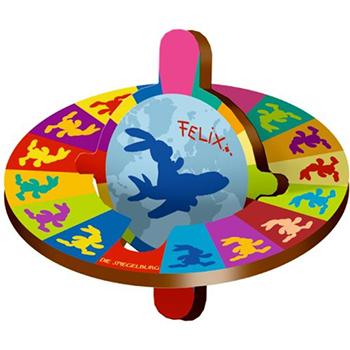 Σβούρα, Felix, Spiegelburg, παιχνίδι, παιχνίδια, παιδικά παιχνίδια, παιδικό παιχνίδι, το ξύλινο αλογάκι, δώρα, δώρο, επιτραπέζια, παιχνίδια για κορίτσια, παιχνίδια για αγόρια, Θρακομακεδόνες.