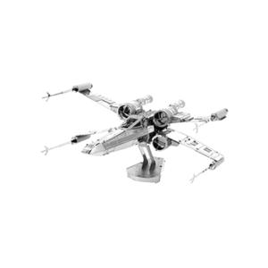 MMS257, X-wing Star Fighter, X-wing Star Fighter παζλ, X-wing Star Fighter pazl, X-wing Star Fighter puzzle, X-wing Star Fighter 3D puzzle, X-wing Star Fighter 3D παζλ, Star Wars, Star Wars παζλ, Star Wars puzzles, Star Wars 3D, το ξύλινο αλογάκι, toxilinoalogaki, παιδικά παιχνίδια, παιχνίδια, παιχνιδια, παιχνίδια για κορίτσια, παιχνίδια για αγόρια, επιτραπέζια, παιχνίδια με παζλ, δώρα, δώρο, Θρακομακεδόνες.