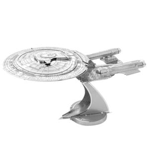 Puzzle 3D Star Trek