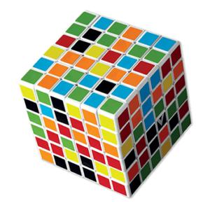 Γρίφος V6 White Flat, V6 White Flat, V6, Μαθηματική Βιβλιοθήκη, mathimatiki vivliothiki, γρίφος, γρίφοι, γρίφοι λογικής, κύβος του ρούμπικ, ρούμπικ, κύβος, το ξύλινο αλογάκι, παιχνίδια, παιχνιδια, παιχνιδια για κοριτσια, σπαζοκεφαλιές, δωρα, δώρα, δώρο, δωρο, επιτραπεζια, εποχιακα, θρακομακεδονες, toxilinoalogaki.gr