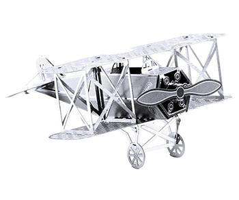 """3D Παζλ Aviation """"Fokker D-VII"""""""