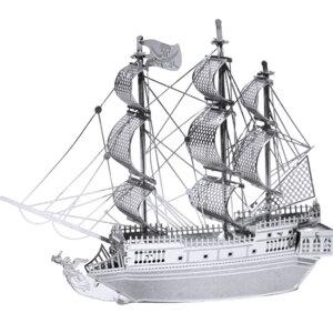Puzzle 3D Ships