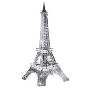Puzzle 3D Architecture