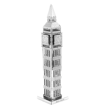 "3D Παζλ Architecture ""Big Ben Tower"""