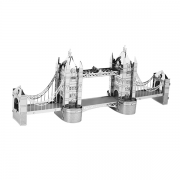 "3D Παζλ Architecture ""London Tower Bridge"""