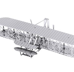MMS042, Wright Brothers Airplane, Wright Brothers Airplane παζλ, Wright Brothers Airplane pazl, Wright Brothers Airplane puzzle, Wright Brothers Airplane 3D puzzle, Wright Brothers Airplane 3D παζλ, Aviation, Aviation παζλ, Aviation puzzles, Aviation 3D, Mathimatiki Vivliothiki, το ξύλινο αλογάκι, toxilinoalogaki, παιδικά παιχνίδια, παιχνίδια, παιχνιδια, παιχνίδια για κορίτσια, παιχνίδια για αγόρια, επιτραπέζια, παιχνίδια με παζλ, δώρα, δώρο, Θρακομακεδόνες.