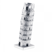 """3D Παζλ Architecture """"The Leaning Tower of Pisa"""""""