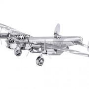 """3D Παζλ Aviation """"Lancaster Bomber"""""""