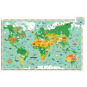 Παζλ ανακάλυψης, Παγκόσμιος Χάρτης, Djeco, djeco 07412, παζλ παγκόσμιος χάρτης, το ξύλινο αλογάκι, παιδικά παζλ, παζλ για παιδιά, pazl, puzzle, puzzles, παιχνίδια με παζλ, παζλ games, παζλ για κορίτσια, παζλ για παιδιά, παιδικά παιχνίδια, δώρα, δώρο, επιτραπέζια, παιχνίδια για κορίτσια, παιχνίδια για αγόρια, Θρακομακεδόνες.