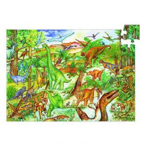 Παζλ ανακάλυψης, Οι δεινόσαυροι, Djeco, djeco 07424, παζλ δεινόσαυροι, το ξύλινο αλογάκι, παιδικά παζλ, παζλ για παιδιά, pazl, puzzle, puzzles, παιχνίδια με παζλ, παζλ games, παζλ για κορίτσια, παζλ για παιδιά, παιδικά παιχνίδια, δώρα, δώρο, επιτραπέζια, παιχνίδια για κορίτσια, παιχνίδια για αγόρια, Θρακομακεδόνες.