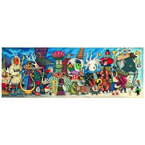 Παζλ, Φανταστική ορχήστρα, Djeco, djeco 07626, παζλ Φανταστική ορχήστρα, το ξύλινο αλογάκι, παιδικά παζλ, παζλ για παιδιά, pazl, puzzle, puzzles, παιχνίδια με παζλ, παζλ games, παζλ για κορίτσια, παζλ για παιδιά, παιδικά παιχνίδια, δώρα, δώρο, επιτραπέζια, παιχνίδια για κορίτσια, παιχνίδια για αγόρια, Θρακομακεδόνες.