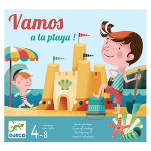 επιτραπέζιο παιχνίδι Πάμε παραλία, Djeco, djeco 08439, επιτραπέζια, επιτραπέζια παιχνίδια, επιτραπέζιο παιχνίδι, epitrapezia, epitrapezio, εκπαιδευτικά παιχνίδια, παιδαγωγικά παιχνίδια, το ξύλινο αλογάκι, παιδικά παζλ, παζλ για παιδιά, pazl, παιδικά παιχνίδια, δώρα, δώρο, επιτραπέζια, παιχνίδια για κορίτσια, παιχνίδια για αγόρια, Θρακομακεδόνες.