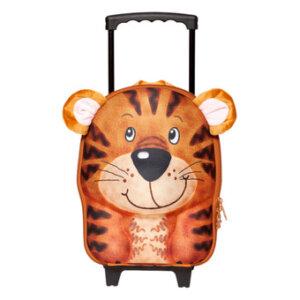 """Τσάντα - trolley προσχολική """"Τιγράκι"""", τσάντες - τρόλευ, τσάντες -τρόλεϋ, τσάντα τίγρης, τσάντες τίγρης, Okiedog 80011, Wildpack, 3D τσάντες, 3D tsantes, σακίδιο πλάτης πολυθεσιακό, τσάντες Okiedog, tsantes Okiedog, τσάντες νηπίου, τσάντα νηπιαγωγείου, τσάντα, πολυθεσιακά σακίδια, πολυθεσιακό σακίδιο, τσάντα πλάτης, σχολική τσάντα, σακίδιο, σχολικά, sxolika, σχολικά είδη, tsanta, tsantes, το ξύλινο αλογάκι, παιχνίδια, παιχνιδια, παιχνιδια για κοριτσια, παιχνίδι, παιχνιδι, δώρα, δωρα, δώρο, δωρο"""