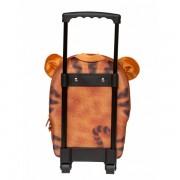 Τσάντα – trolley προσχολική «Τιγράκι»