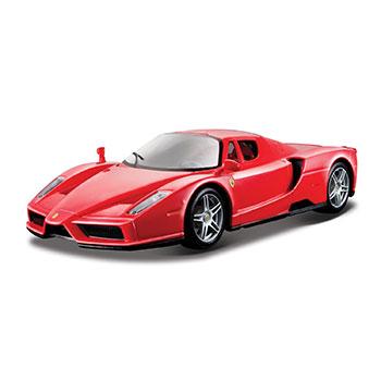Burago 18 – 26006 Μινιατούρα μεταλλική – Ferrari Enzo – κλίμακα 1/24