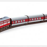Κλασσικό Τρένο
