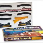 Κλασσικό Τρένο , PEQ-505 ΤΡΕΝΟ ARTICULADO, τρένα, τρενάκια, τρενάκι, trena, trenaki, trenakia, τρένο χριστουγέννων, τρένα χριστουγέννων, pexnidia trena