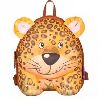 """Τσάντα προσχολική """"Tiger"""""""