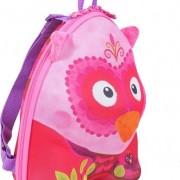 Τσάντα προσχολική «Owl»
