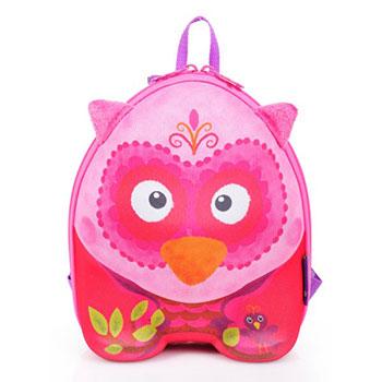 """Τσάντα προσχολική """"Owl"""""""