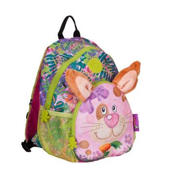 """Τσάντα προσχολική """"Rabbit"""""""