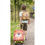 Τσάντα – trolley προσχολική «Tiger»