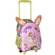"""Τσάντα – trolley προσχολική """"Rabbit"""""""