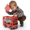 TV469, Le Toy Van, London Bus, ξύλινα παιχνίδια, αυτοκίνητο, αυτοκινητάκι, αυτοκινητάκια, αυτοκίνητα, λεωφορείο, autokinitakia, paixnidia, παιχνίδια, παιχνιδια, παιχνίδι, παιχνιδι, ξύλινα αυτοκίνητα, ξύλινα αυτοκινητάκια
