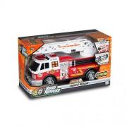 Road Rippers Rush & Rescue Fire Truck με Φώτα και Ήχους