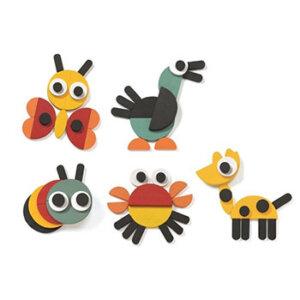 djeco 06432, Djeco Σύνθεση εικόνων με ξύλινα τουβλάκια 'Ζωάκια', Djeco, djeco toys, djeko, pexnidia, paixnidia, παιχνιδια, παιχνίδια, παιχνίδι, epitrapezia, epitrapezio, επιτραπέζιο, επιτραπέζια, επιτραπέζια παιχνίδια, epitrapezia paixnidia, τουβλάκια, touvlakia