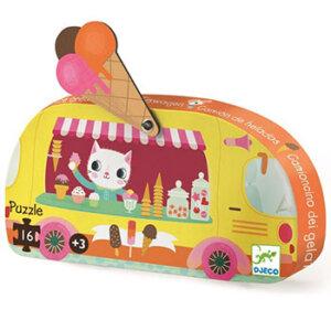 Παζλ 'Παγωτατζίδικο', djeco, djeco 07264, pazl djeco, παζλ djeco, παιδικά παζλ, παζλ για παιδιά, pazl, puzzle, puzzles, παιχνίδια με παζλ, παζλ games, παζλ για κορίτσια, παζλ για παιδιά, παιδικά παιχνίδια, δώρα, δώρο, επιτραπέζια, παιχνίδια για κορίτσια, παιχνίδια για αγόρια
