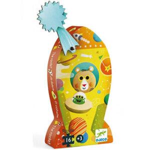 Παζλ 'Πύραυλος', djeco, djeco 07265, pazl djeco, παζλ djeco, παιδικά παζλ, παζλ για παιδιά, pazl, puzzle, puzzles, παιχνίδια με παζλ, παζλ games, παζλ για κορίτσια, παζλ για παιδιά, παιδικά παιχνίδια, δώρα, δώρο, επιτραπέζια, παιχνίδια για κορίτσια, παιχνίδια για αγόρια