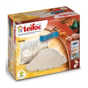 Teifoc, Χτισίματος εξάρτημα τσιμέντο 1 κιλό, σετ κατασκευής, κατασκευή, κατασκευές, κατασκευες, κατασκευεσ, κατασκευη, φτιαξτο, παιδικες κατασκευες, ειδη χομπυ, kataskeues