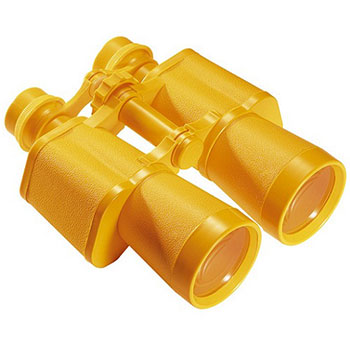 Navir Κυάλια κίτρινα με θήκη