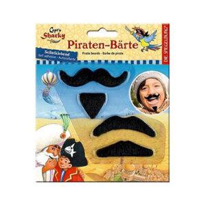 """Σετ Πειρατικά Μουστάκια """"Sharky"""", πειρατικό μουστάκι, πειρατικά μουστάκια, αποκριάτικα, αποκριατικα, αποκριατικα αξεσουαρ, αποκριάτικες στολές, αποκριάτικα μουστάκια, αποκριατικα μουστακια, αποκριατικο μουστακι, αποκριάτικο μουστάκι, spiegelburg, spiegelburg 12239"""