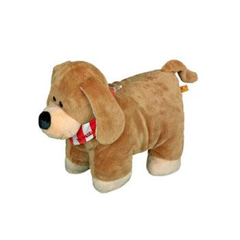 Λούτρινο Σκυλάκι Μαξιλάρι