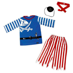 """Στολή Πειρατή """"Sharky"""", στολή πειρατή, αποκριάτικη στολή πειρατή, πειρατής, παιδική στολή, αποκριάτικες στολές, αποκριάτικα, αποκριατικα, αποκριατικες στολες, αποκριατικες στολες για παιδια, αποκριάτικα για παιδιά, παιδική στολή πειρατής, spiegelburg, spiegelburg 12426"""