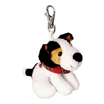 Μπρελόκ Fox terrier