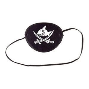Μάτι πειρατή, αποκριάτικα, πειρατής, αξεσουάρ πειρατή, θεατρικό παιχνίδι, αποκριάτικα αξεσουάρ, spiegelburg, spiegelburg 25164