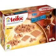 Teifoc Τουβλάκια χτισίματος πρόσθετα