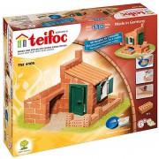 Teifoc Χτίζοντας 'Σπίτι 2 σχέδια'