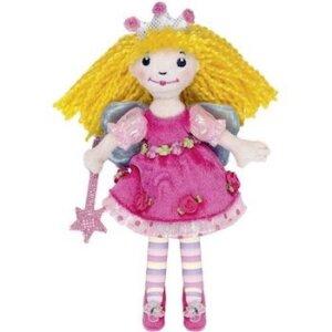 Κούκλα Lillifee (15 εκ.), 25282, λουτρινη κουκλα, πριγκιπισσα, princess lillifee, spiegelburg, loyola, loytrini koykla
