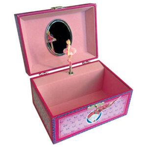 Μουσικό κουτί μπιζουτιέρα 'Ivone', μπιζουτιέρα , μπιζουτιερα, mpizoutiera, bizoutiera, 11132, mousiko kouti, μουσικό κουτί