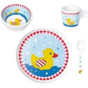 σετ φαγητου, set faghtou, die spiegelburg, BabyGluck, κουκλες, κουζινικα, παιχνιδια , παπακι,papaki, kouzinika, koukles