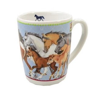 Κούπα Άλογο, 12046