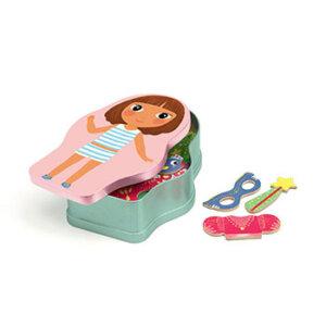 "Djeco Μαγνητικό παιχνίδι ""Νεράιδα"", djeco, djeco 03084, εκπαιδευτικά παιχνίδια, παιδαγωγικά παιχνίδια, ψαράκια, παιδικά παιχνίδια, δώρα, δώρο, επιτραπέζια, παιχνίδια για κορίτσια, παιχνίδια για αγόρια"