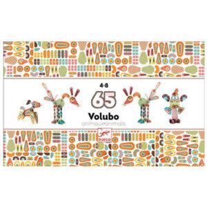 """Djeco τρισδιάστατη κατασκευή """"Ζωάκια"""", djeco, djeco 05630, pazl, παζλ, παιδικά παζλ, παζλ για παιδιά, pazl, puzzle, puzzles, παιχνίδια με παζλ, παζλ games, παζλ για κορίτσια, παζλ για παιδιά, παιδικά παιχνίδια, δώρα, δώρο, επιτραπέζια, παιχνίδια για κορίτσια, παιχνίδια για αγόρια"""